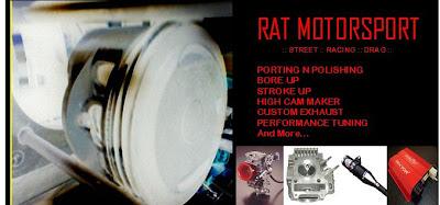 PROMO RAT