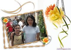WMF SUZANA CHANG