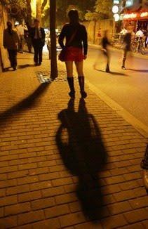 prostitutas para menores de edad prostitutas en carreteras