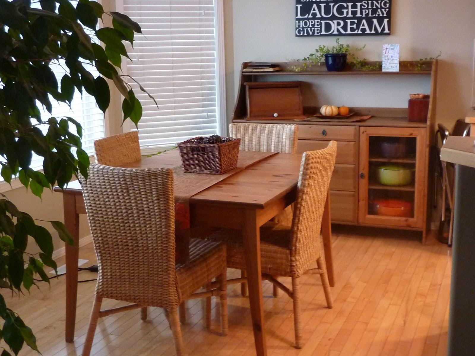 Credenza Ikea Serie Leksvik : My crafty days ikea furniture redo nook makeover