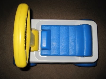 Baby Blogs Fisher Price Wagon Cum Ride On