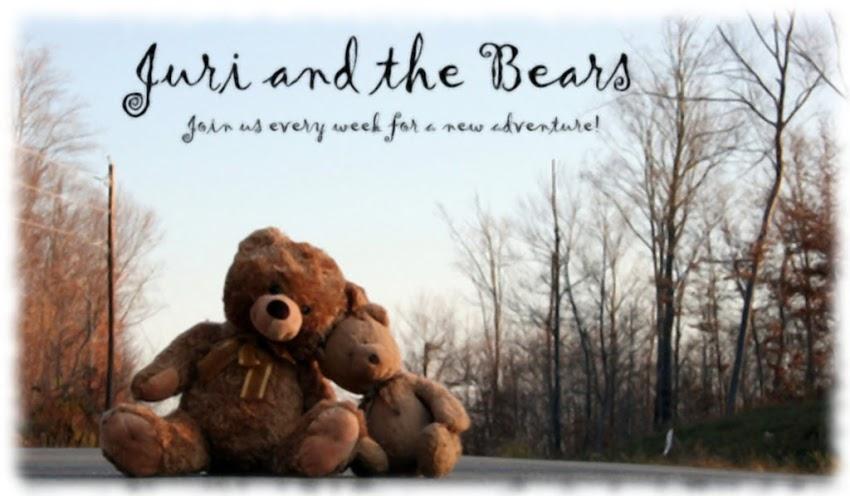 Juri and the Bears