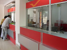 SAMANA POST OFFICE IN PICTURES
