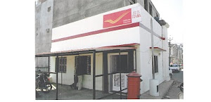 Bahera Post office building renovated during March, 2010
