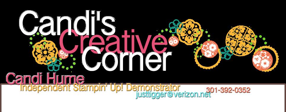 Candi's Creative Corner