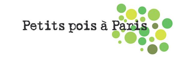 Petits pois a Paris