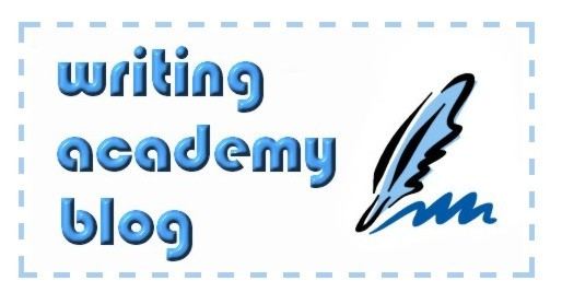 Writing Academy Blog