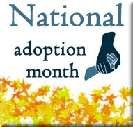 National Adoption Month 2009