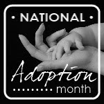 National Adoption Month 2010
