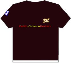T.Shirt Kami