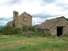 Despoblados en Huesca