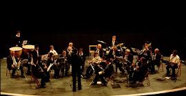 Banda de Música Asociación Cultural Gradense