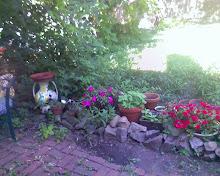 Back Garden Music