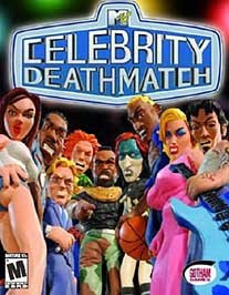 Celebrity Deathmatch Season 4 Episode 6 - Simkl