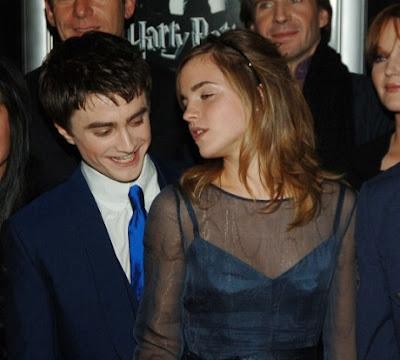 Rupert grint emma watson dating