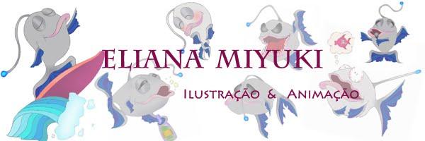 Eliana Miyuki