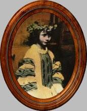 Sitio Web dedicado a Lewis Carroll