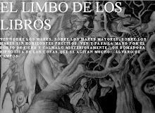 EL LIMBO DE LOS LIBROS