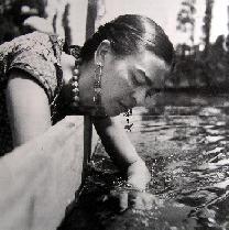 Magdalena Carmen Frida Kahlo Calderón 1907-1954