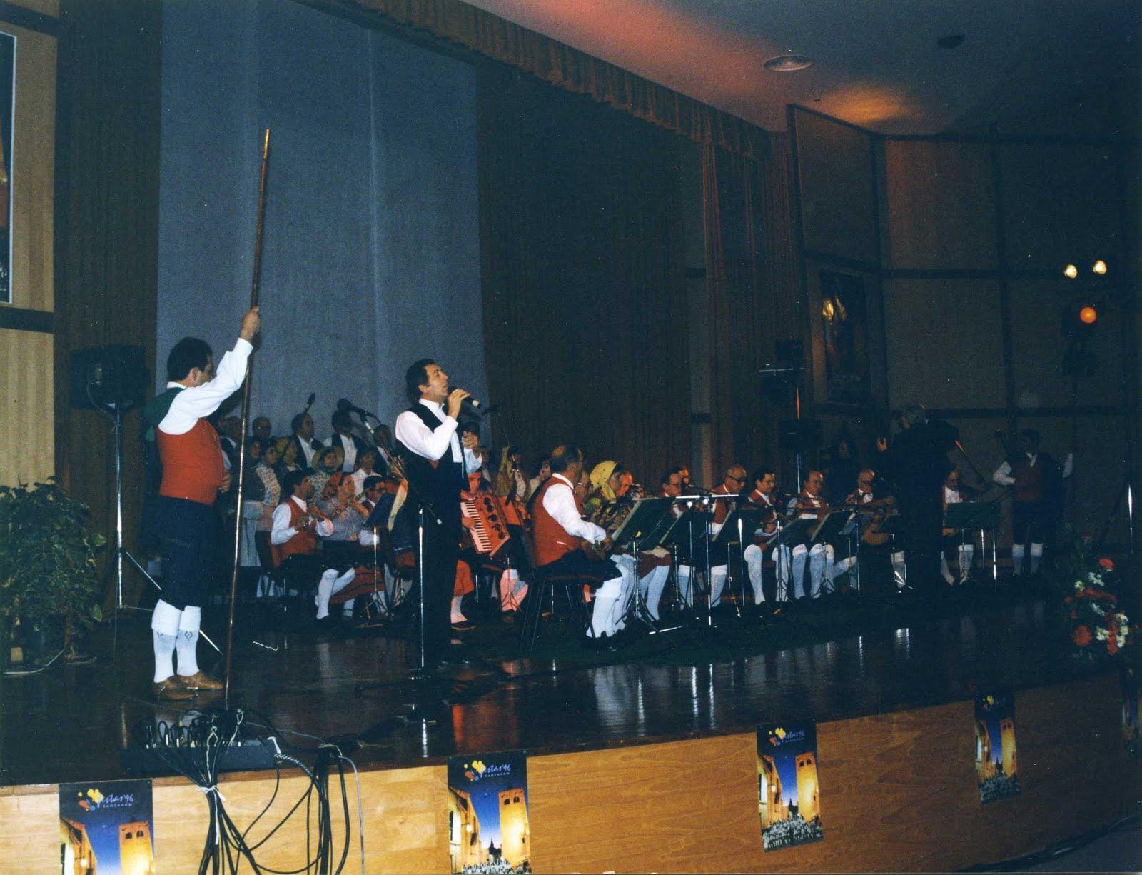 Orquestra Típica Albicastrense Chapéu Preto