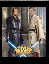 My Jedi Knights