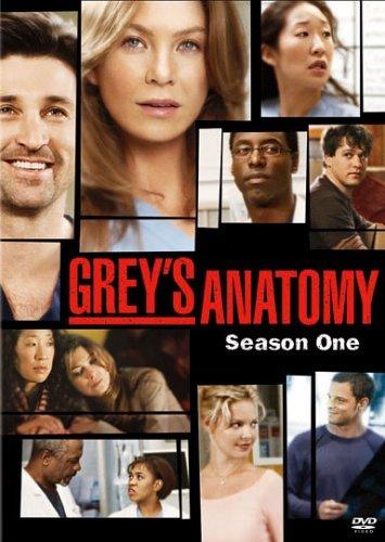 Tv Shows: Grey\'s Anatomy -- Season 7 Episode 9