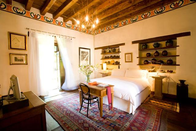 Mexicano, Casas Espacios, Casas Coloniales, Coloniales Interiores
