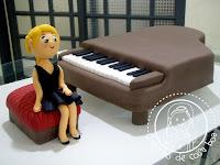 Bolo Piano