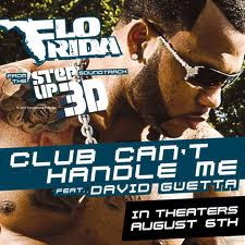 Free Download -Club Can't Handle me Right Now by Florida