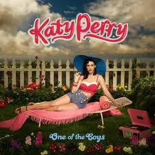 Katty Perry: One of the Boys - Free Download: Download Music