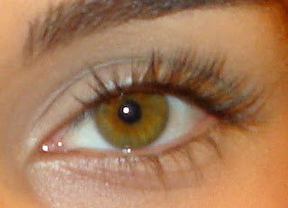 how to make your brown eyes turn hazel