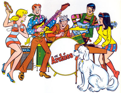 "The Archies ""Sugar Sugar"""