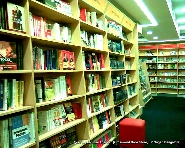 crossword bookstores a retail analysis The people who shop at our stores see us as the local barnes & noble, he said, noting that the company basically transformed bookstores from places filled with products to retail.