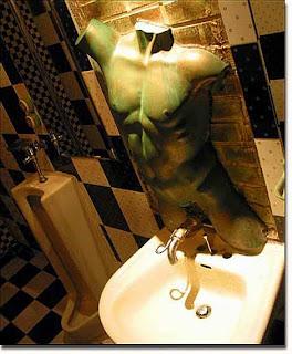 Baño Para Mujeres