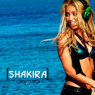 Shakira ft El Cata - Loca