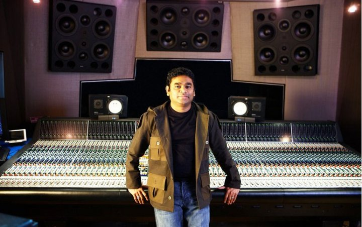 BEST OF ARRAHMAN