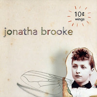 Jonatha Brooke - 10 Cents Wings