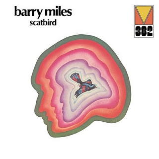 Barry Miles - Scatbird