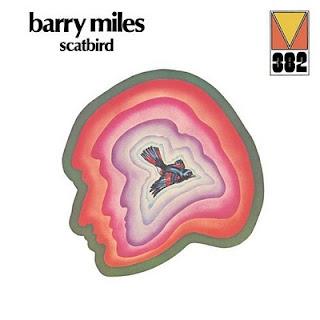 Barry Miles - Scatbird