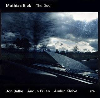 Mathias Eick - The Door