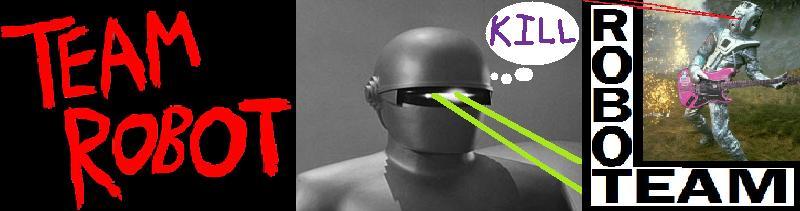 Team-Robot