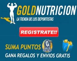 Entra en Goldnutricion