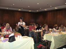 Convencion Sheraton 2007