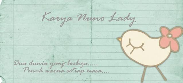 Karya Nuno Lady