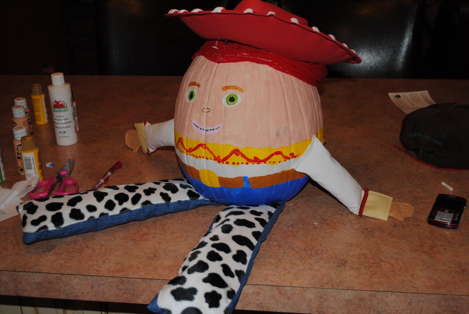Sagen And Slayde 39 S Blog Pumpkin Contest