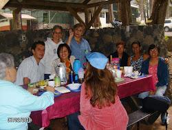 Grupo de ejercicio (Universidad de Costa Rica)