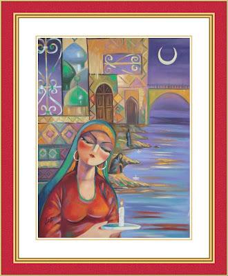 لكل يوم لوحة فنية - صفحة 6 Muhammed4_ali-hindart2