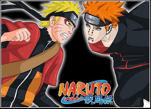 Naruto Shippuuden All Episode Download Link