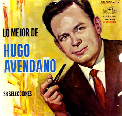 Hugo Avendano Net Worth