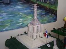 IMAGENES DE LA FERIA HISTORICA GEOGRAFICA